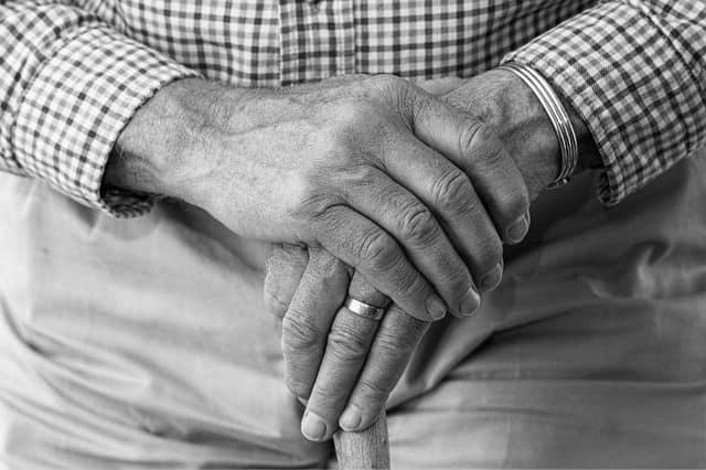 Smartwatch para nuestros mayores