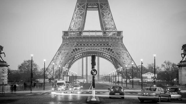 París: huertos, peces y lúpulo en azoteas