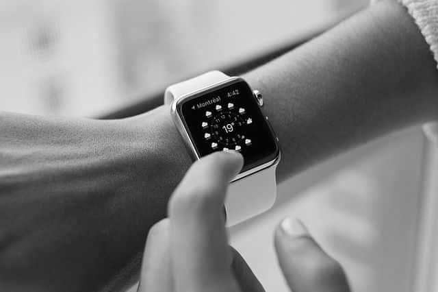 Los mejores smartwatches para estas Navidades 2016