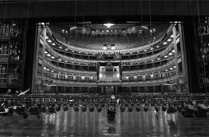 El Teatro Real: Ejemplo de fomento de la ópera a través de la comunicación