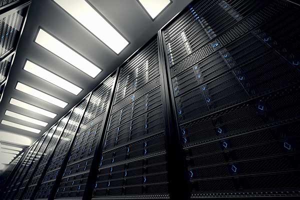 Dark Data Servers